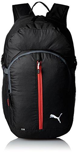 [プーマ] バックパック PUMA Apex Backpack 073758 ブラック One Size