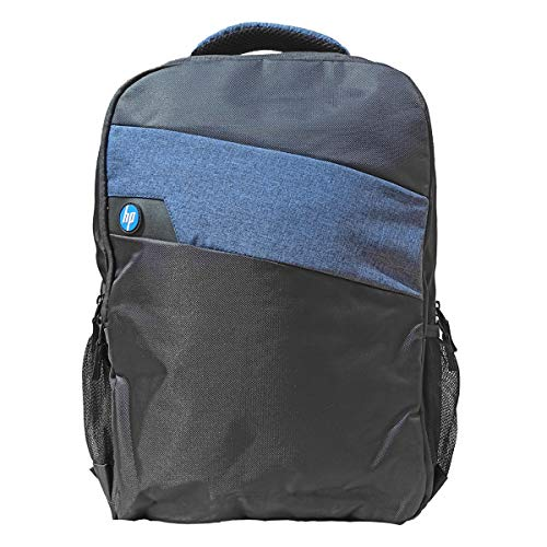HP Commuter Business Water Resistant upto 15.6 inch laptop backpack with SBS Branded Zippers