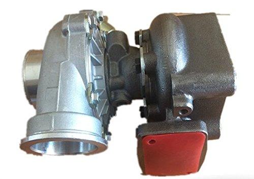 Gowe K16Turbo 53169887129904096859953169707129Turbolader für Benz Truck om904la Euro Motor