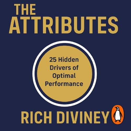 The Attributes cover art