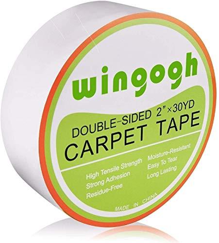 Doppelseitiges Teppich-Klebeband für...