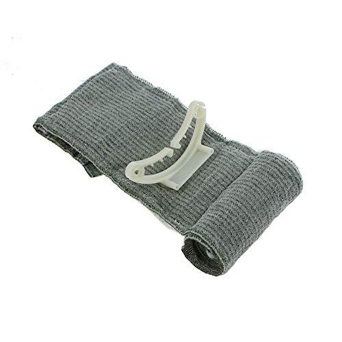 1PC Trauma Bandage israelischen Notfall Bandage Erste-Hilfe-Werkzeug Medizinische Kompressionsbandage Notfall Bandage für Outdoor-Survival-Battle (6 Zoll)