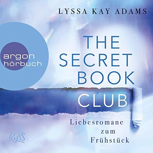 Liebesromane zum Frühstück: The Secret Book Club 3
