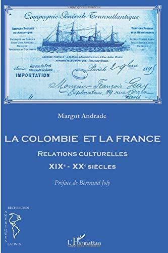La Colombie et la France