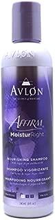 Avlon Affirm Moisur Right Nourishing Shampoo 8oz
