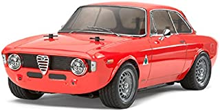 Tamiya M06 Alfa Romeo Giulia Sprint