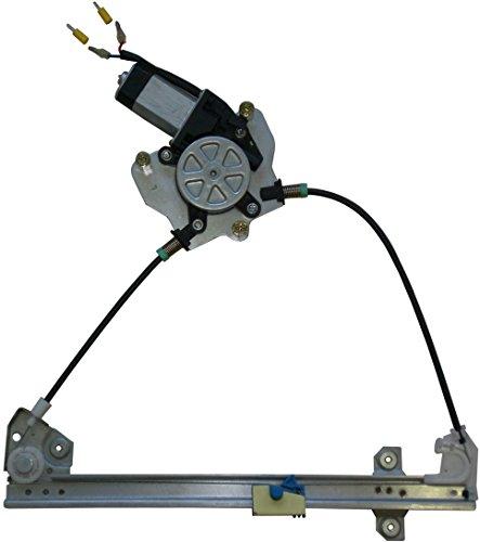 Kremer WRN130-L Lève-vitre, arrière, électrique, 5 portes, gauche