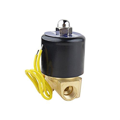 welder gas valve - 8