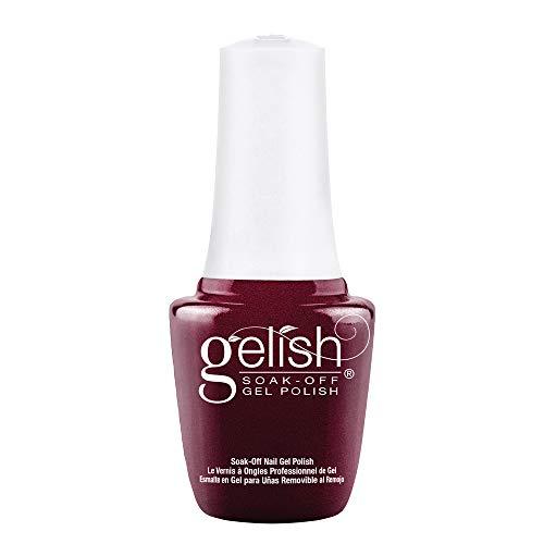 Gelish MINI My Forbidden Love Soak-Off Gel Polish, 0.3 oz.