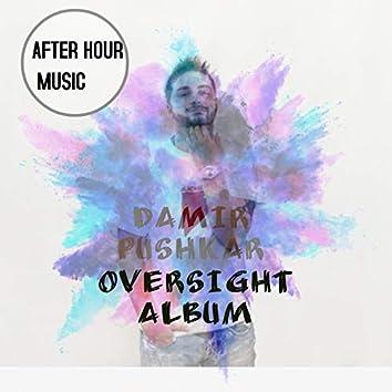 Oversight (The Album)