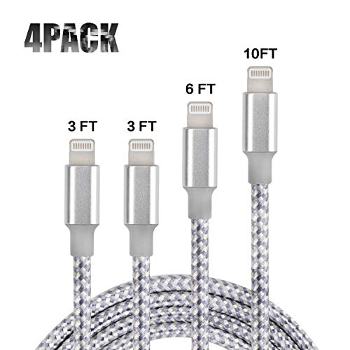 Aux Cable Compatible with Phone L Jack Charger Headphone Jack 3.5mm for Phone dongle Headphone Audio Adapter