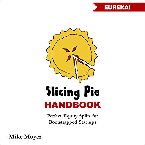 Slicing Pie Handbook  By  cover art