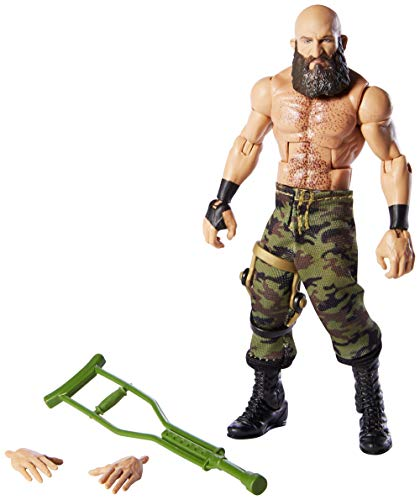 WWE Tommaso Ciampa Elite Collection Action Figure
