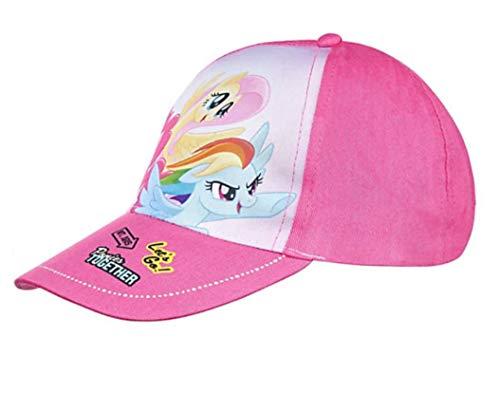 MLP My Little Pony Gorra de béisbol, casquete caperuza, para niños, Niñas...