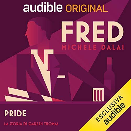 Pride - La storia di Gareth Thomas copertina