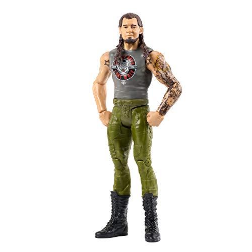 WWE Baron Corbin Action Figure