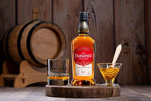 The Dubliner Irish Whiskey Liqueur - 4