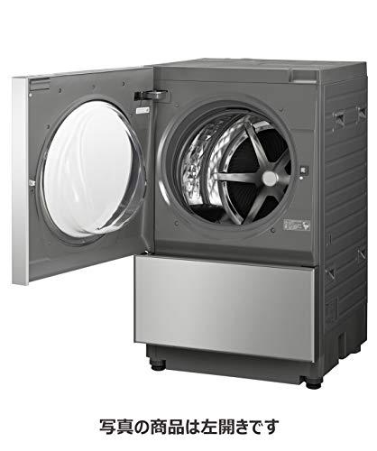 パナソニック『ななめドラム洗濯乾燥機Cuble(キューブル)(NA-VG2400)』