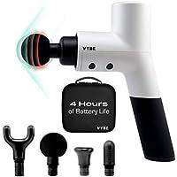 Vybe Premium Model Muscle Deep Tissue Massager Gun