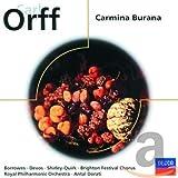 Eloquence - Orff (Carmina Burana) - ntal Dorati
