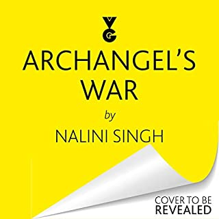 Couverture de Archangel's War