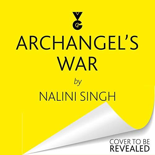 Archangel's War                   De :                                                                                                                                 Nalini Singh                               Lu par :                                                                                                                                 Justine Eyre                      Durée : 16 h et 40 min     Pas de notations     Global 0,0