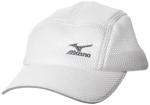 [Mizuno]ライフスタイルアパレルクーリングキャップC2JW0102ホワイト日本F(FREEサイズ)