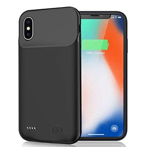 Battery Case for iPhone X/XS/10,...