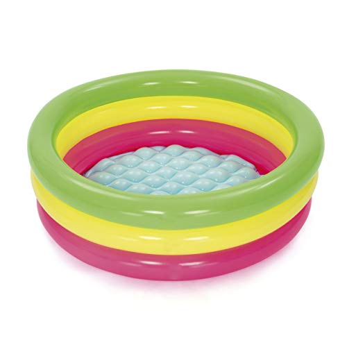 Piscina Hinchable Infantil Bestway Summer 70 cm