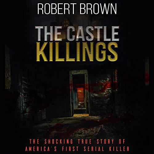 The Castle Killings cover art