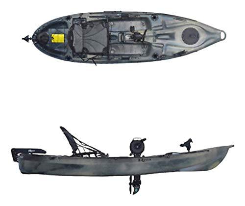 Riot Kayaks Mako 10