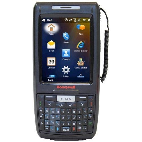 For Sale! Dolphin 7800 Wireless Mobile Computer Android, QWERTY, Camera, EXT Range, Standard Battery