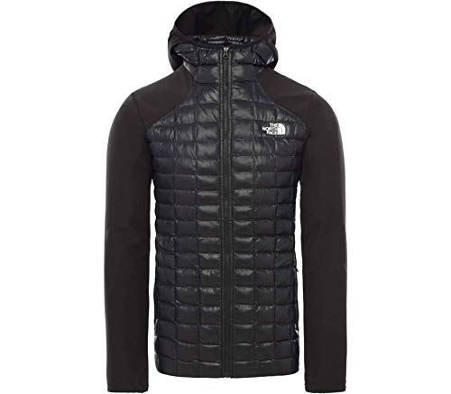 THE NORTH FACE Thermoball Hybrid Hooded II Men - Thermojacke