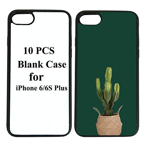 justry-10pcs-sublimation-blanks-phone-case-cases-covers-compatible-with-apple-iphone-6-plus-iphone-6s-plus-5-5-inch-blank-printable-phone-case-for-diy-heat-transfer-soft-rubber-smooth-edges