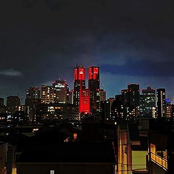 Shibuya Lockdown Remixes