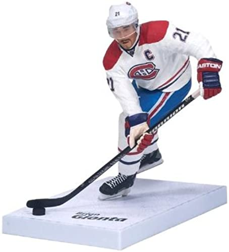 NHL Figur Serie XXX (Brian Gionta) [Import allehommed]