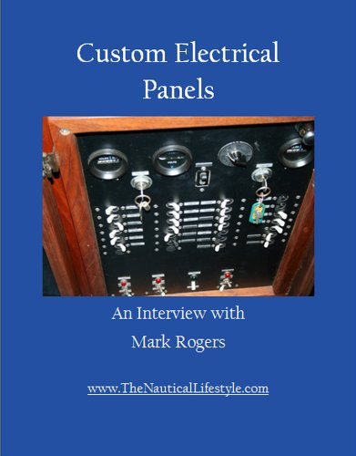 Custom Electrical Panels (Boating Secrets: 127 Top Tips Book 10) (English Edition)