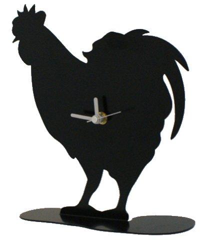 JAM デザイン時計 Animal Clock -NIWATORI- JMC-CL?0028