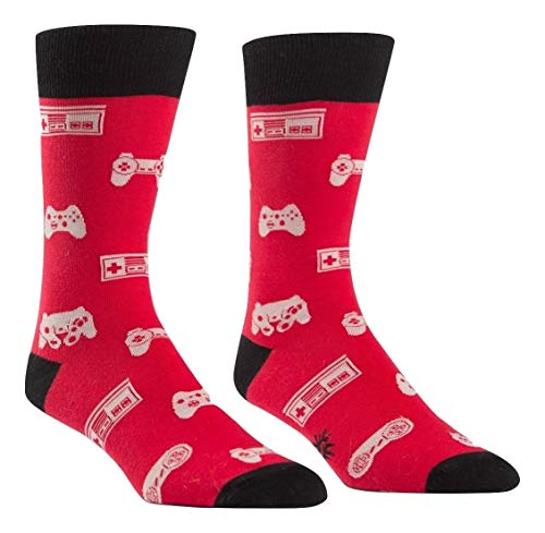Sock It To Me Herren Crew-Socken - Multi Player