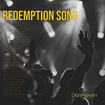 Redemption Song (Acoustic)