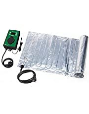 Bio Green HMTA 040-075 - Alfombra calentadora para invernadero
