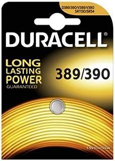 Duracell Uhrenbatterie SR54 1er Pack