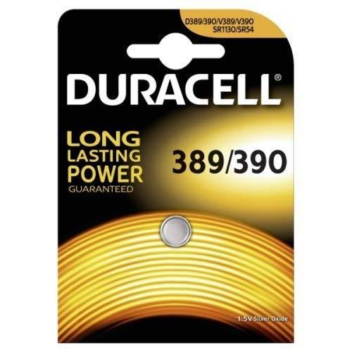 Pila Duracell Specialistica 389-390