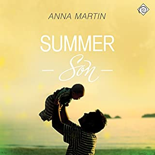 Summer Son                   By:                                                                                                                                 Anna Martin                               Narrated by:                                                                                                                                 R. L. Davis                      Length: 5 hrs and 51 mins     59 ratings     Overall 4.2
