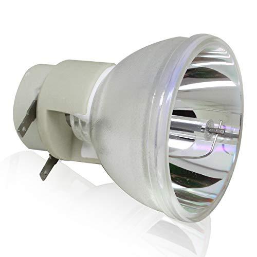 PanPacSight Bombilla Proyector BL-FP190E con Optoma HD141X HD26 DX346 GT1080 GT1080E EH200ST H182X DH1009 S316 X316 W316 GT1070X GT1070XE S310E DX342 DX346 X312 BR323 BR326 W300 DW345 DW346 Lampara