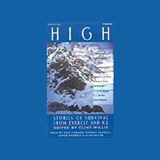 High cover art