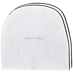 Activated Carbon Filters made for SPARES2GO to fit Ebac Dehumidifier / Air Purifier Pack of 2 Fits Models: 2000e, 2200e, 2400e This product is not manufactured by Ebac, but it is designed to be compatible with Ebac machines. The Ebac name, model name...