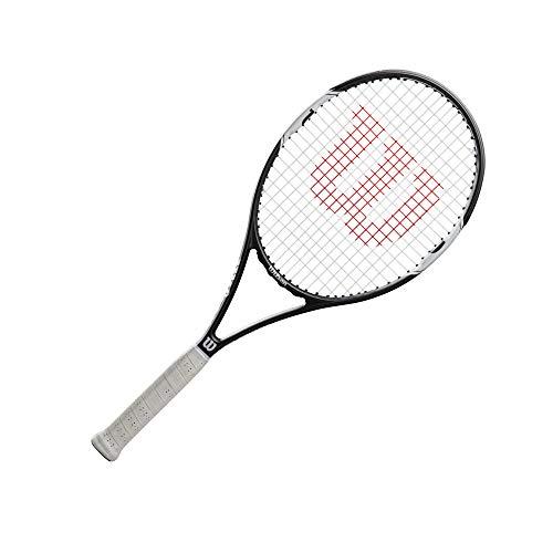 Wilson Federer Control 103 RKT W/O CVR - 3