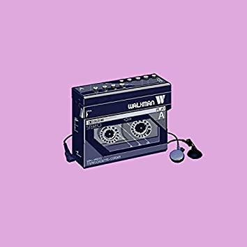 Nostalgia (Reflective x Rap Type Beat - 'Distanced')