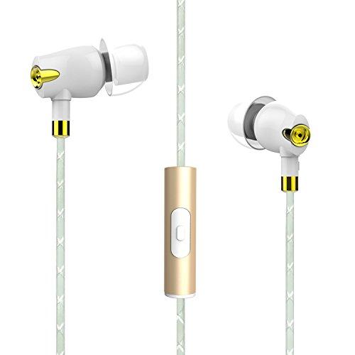 boAt Nirvaanaa Bliss Ceramic In-Ear earphone with...